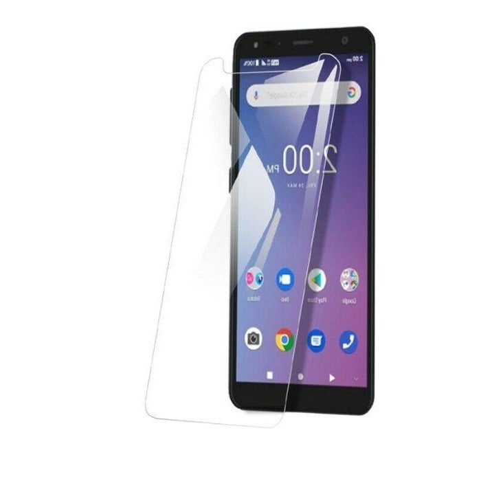 Tempered Glass Screen Guard for Telstra Essential Pro