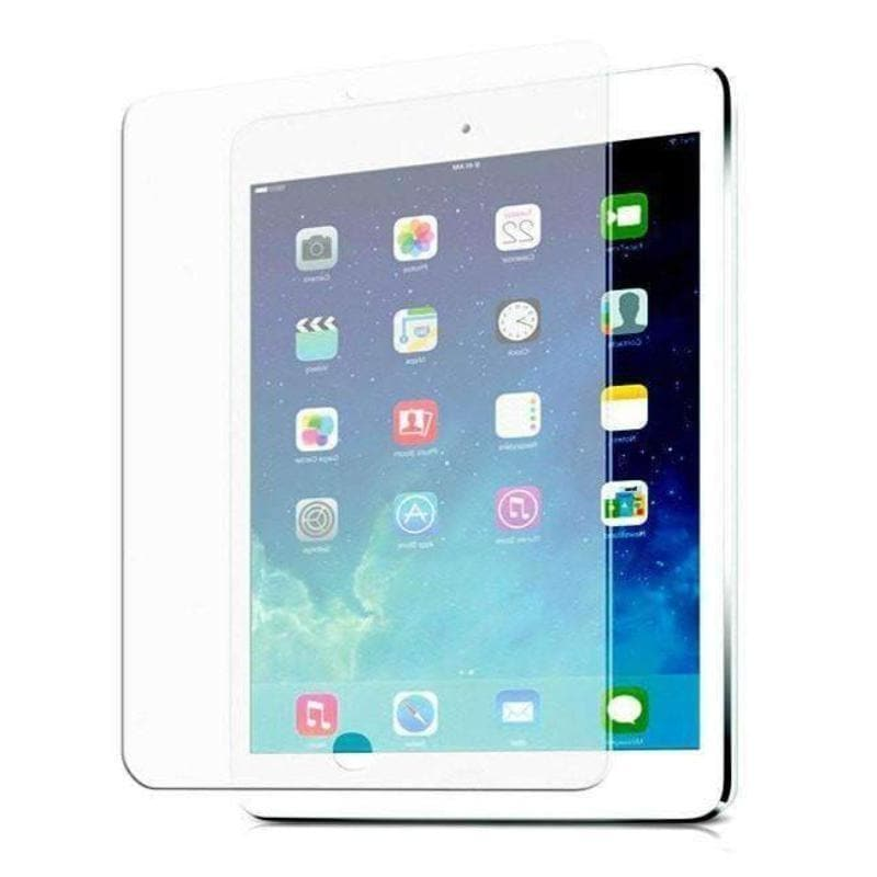 Tempered Glass Screen Guard for iPad Pro 9.7 inch (2016) protector