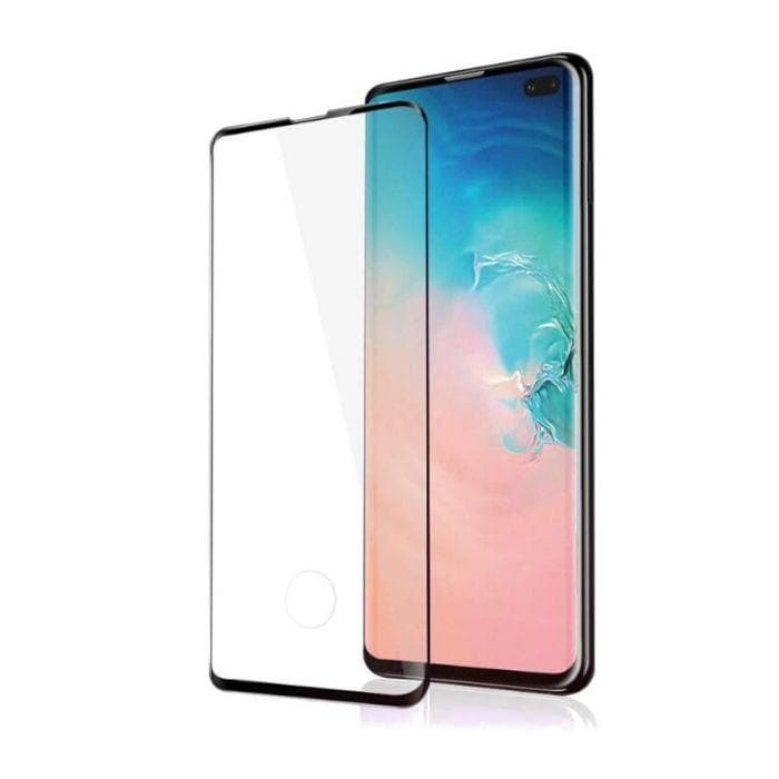 Tempered Glass Screen Protector for Galaxy S10 Plus