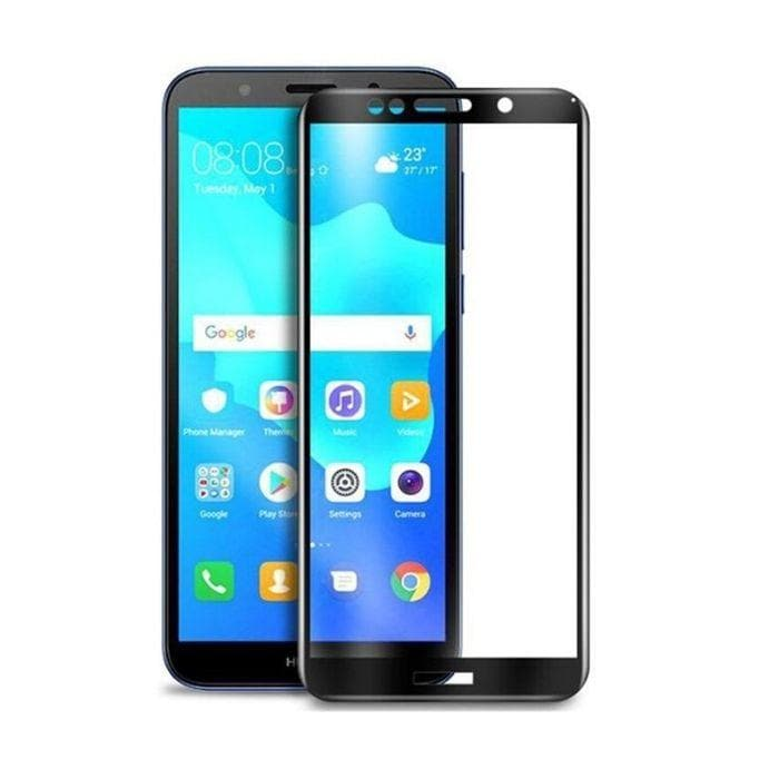 Tempered Glass Screen Protector for Huawei Y5 2018