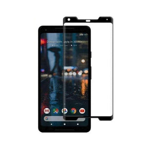 Tempered Glass Screen Protector for Pixel 2 XL Google