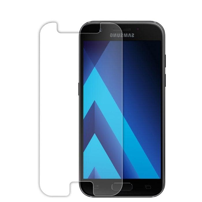 Tempered Glass Screen Protector for Samsung Galaxy A5 (2017) Android