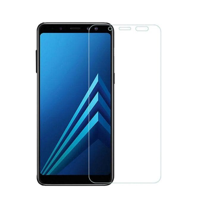 Tempered Glass Screen Protector for Samsung Galaxy A8 (2018)