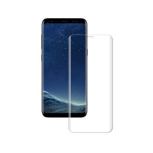Tempered Glass Screen Protector for Samsung Galaxy S8