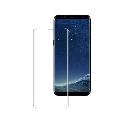 Tempered Glass Screen Protector for Samsung Galaxy S8 Android