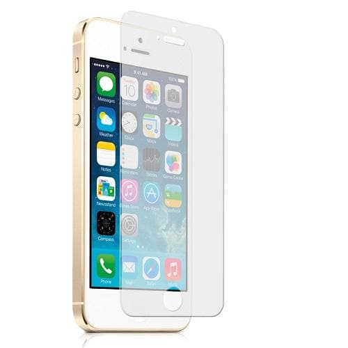 Tempered Glass Screen Protector for iPhone 55sSE Apple