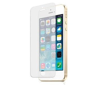 Tempered Glass Screen Protector for iPhone 55sSE