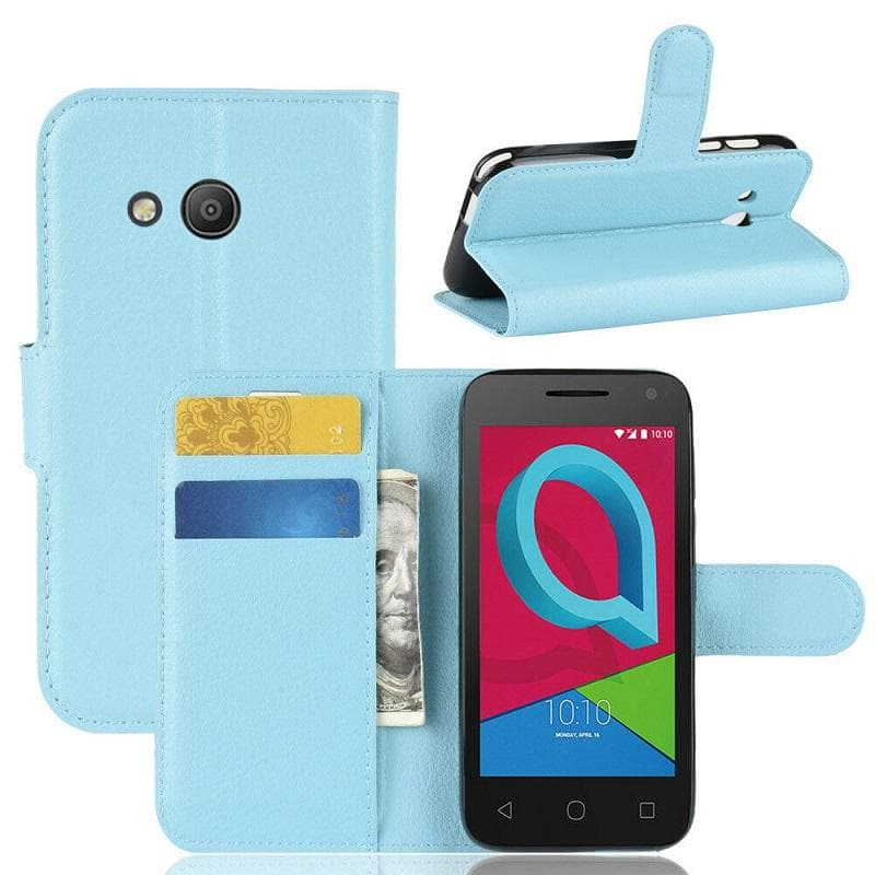 Wallet Case for Alcatel U3