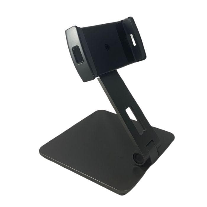 Universal Table Stand for Tablets and Smart Phones - Black