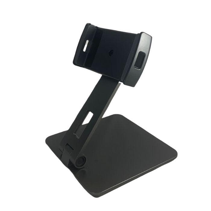 Universal Table Stand for Tablets and Smart Phones - Black iPad