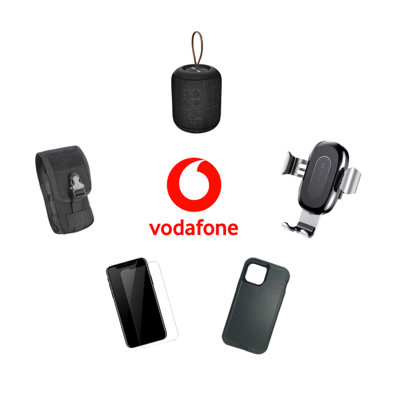 Vodafone Gift Packs For Tradies