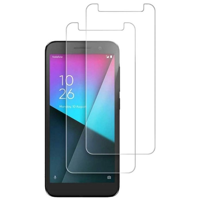 Tempered Glass Screen Guard for Vodafone Smart E9