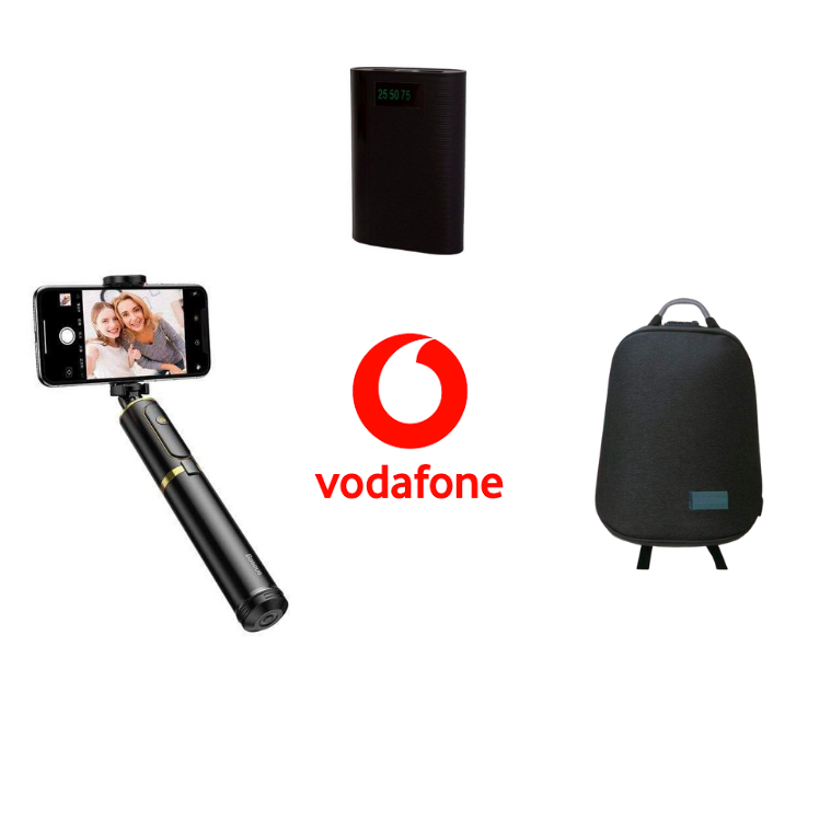 Vodafone Gift Packs For Students