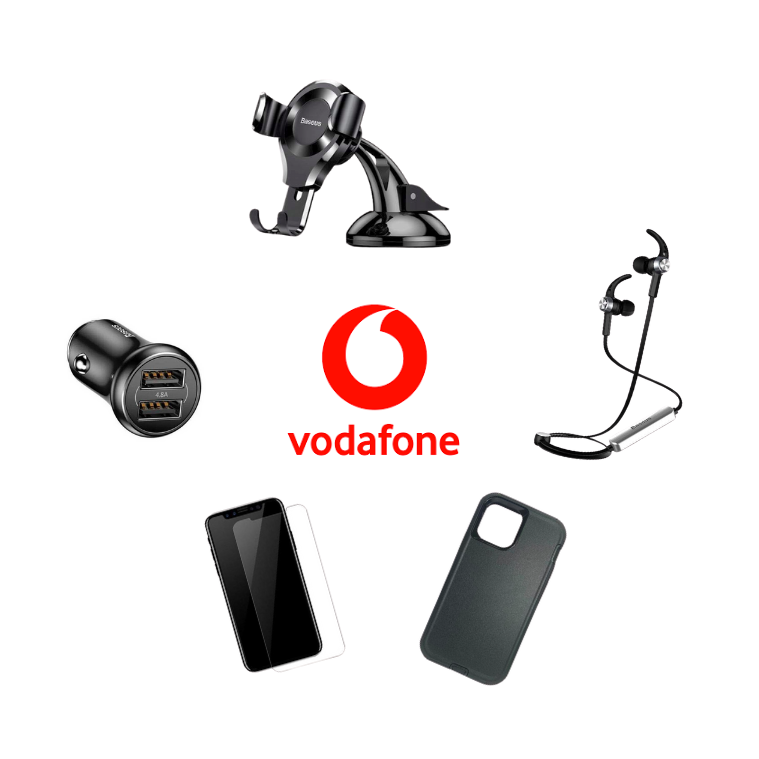 Vodafone Gift Packs For Dad