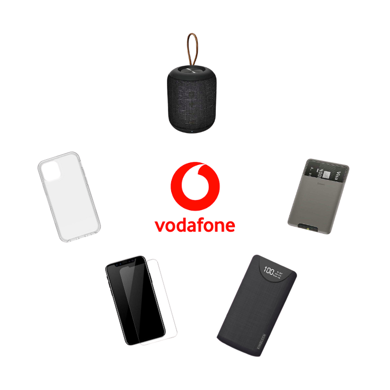 Vodafone Gift Packs For Him