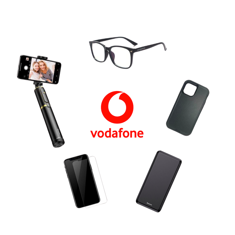 Vodafone Gift Packs For Mum