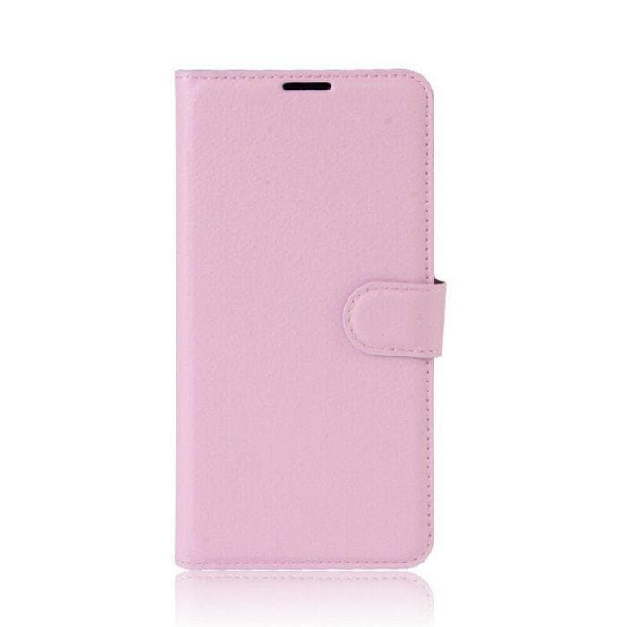 WALLET CASE FOR HTC U11 pink