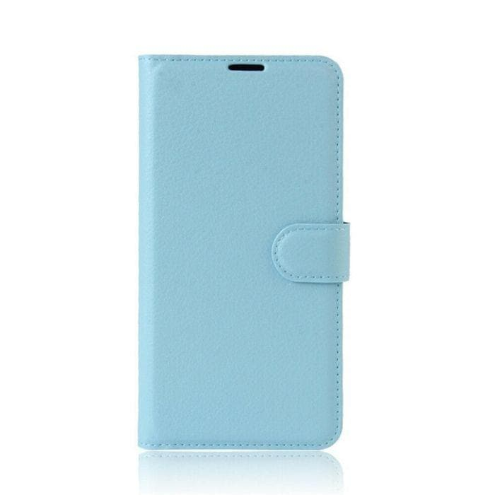 Wallet Case for Apple iPod Touch 6th Generation blue