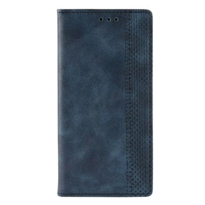 Wallet Case for Huawei P40 - Blue