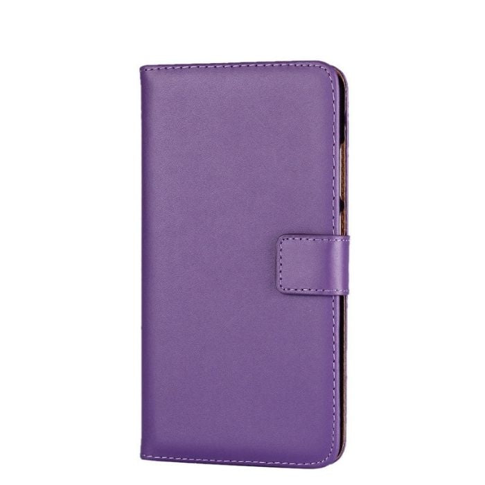 Wallet Case for Mate 10-Purple
