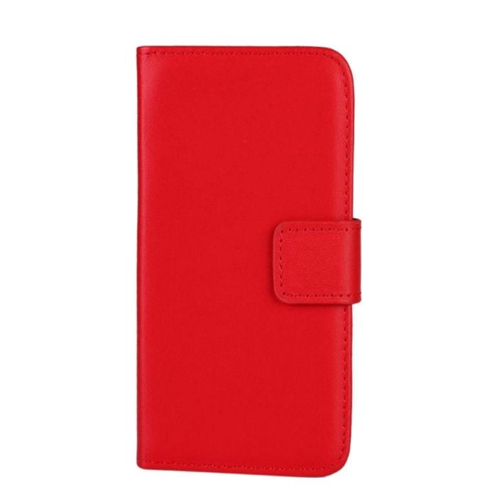 Wallet Case for Mate 10-Red