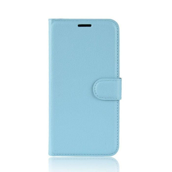 Wallet Case for OPPO R15 - Blue