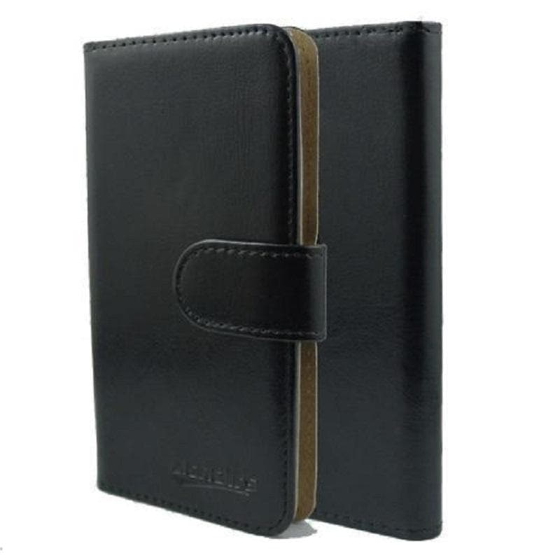 Wallet Case for Optus X Power black