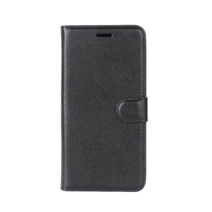 Wallet Case for Pixel 2 XL - Black