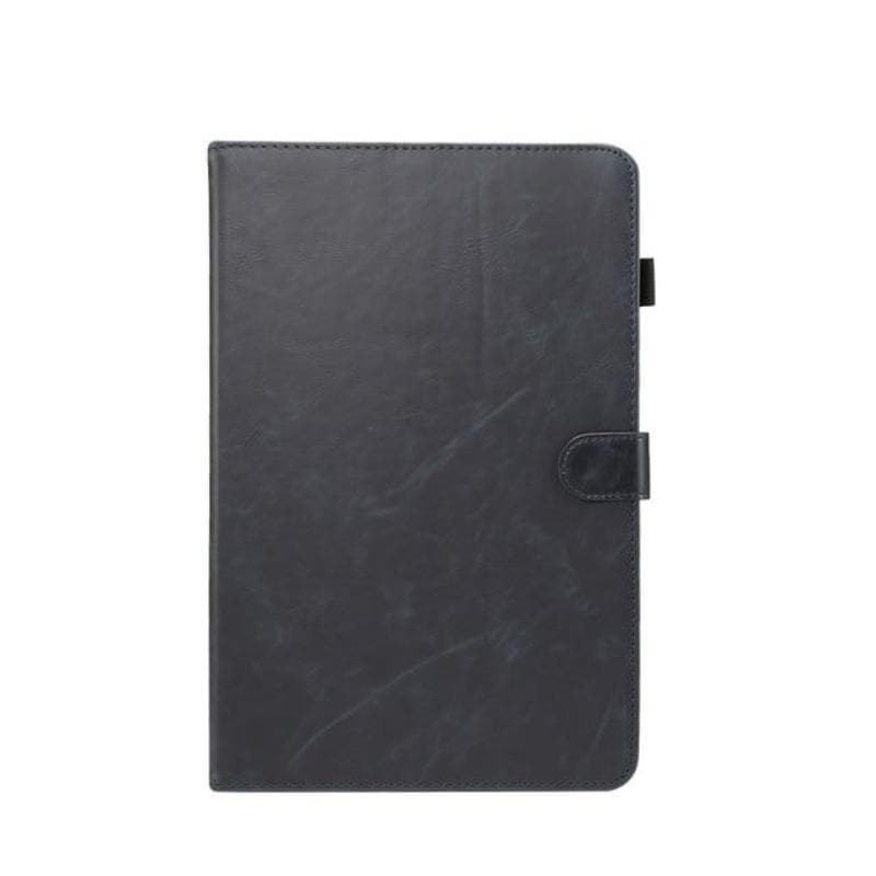 Wallet Case for Samsung Galaxy Tab A 10.5 grey