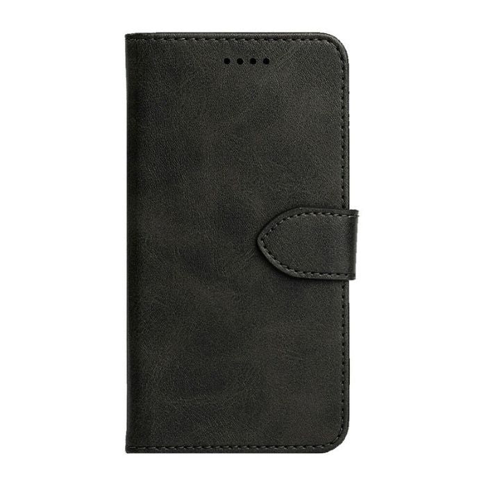 Wallet Case for Vodafone Smart C9 -Black