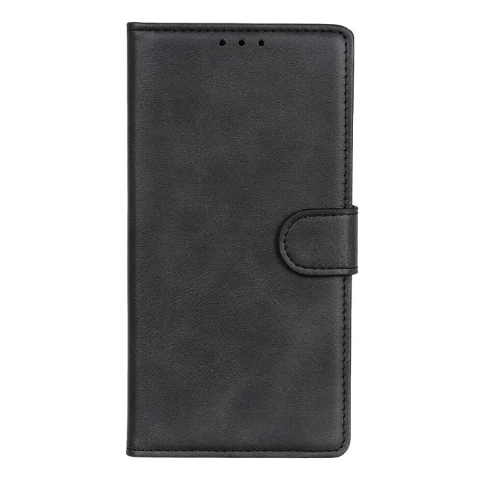 Wallet Case for Vodafone Smart N10 -Black