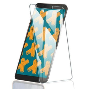 Tempered Glass Screen Guard for Optus X Power 2