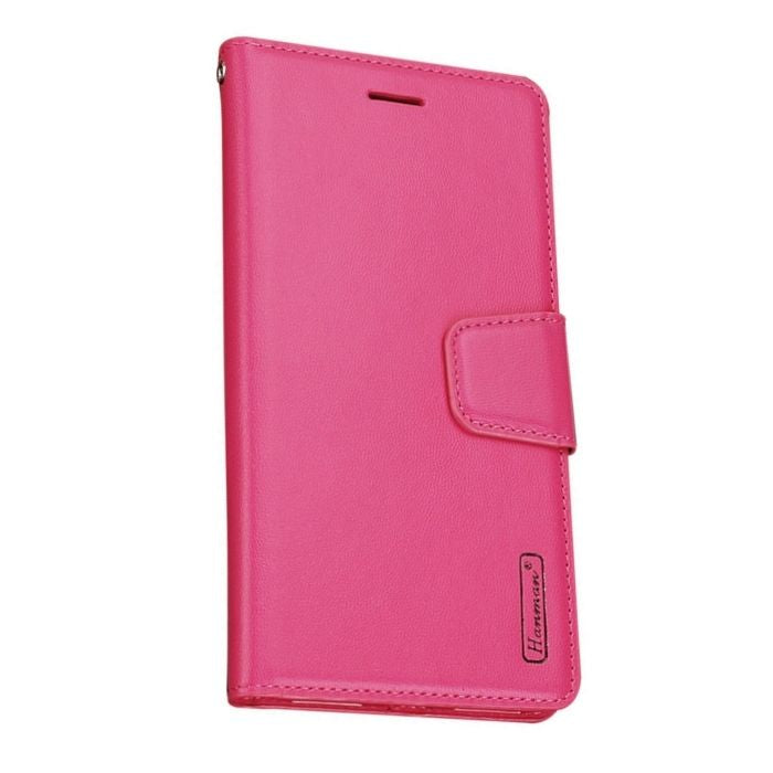 A9 2020 Wallet Case-Pink