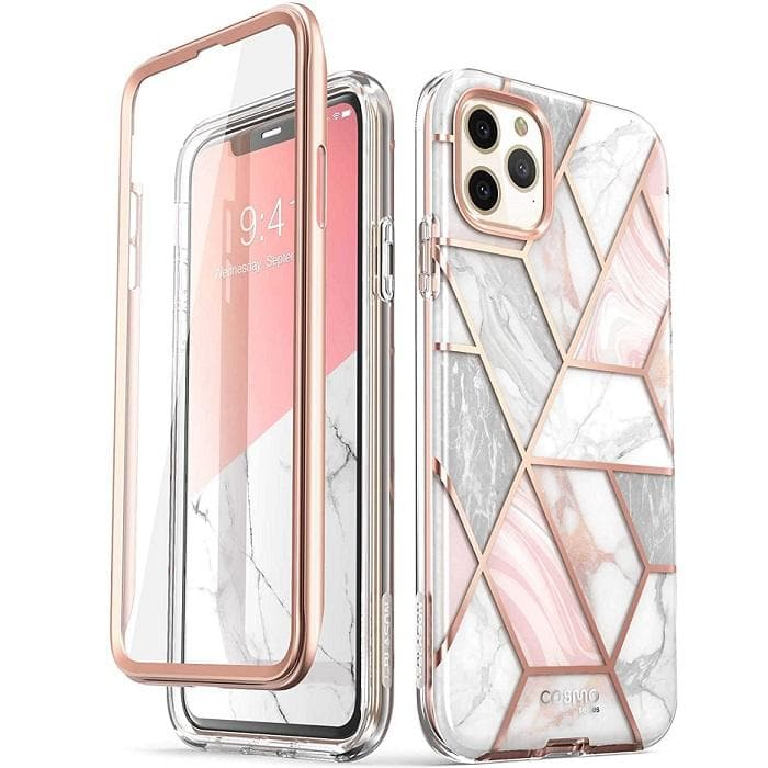 Cosmo Case for iPhone 11 Pro Max - Marble