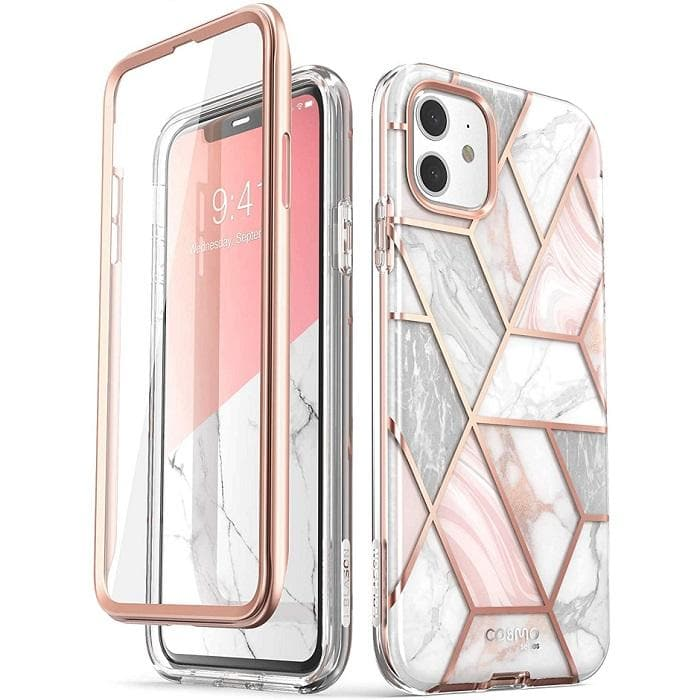 Cosmo Case for iPhone 11 - Marble