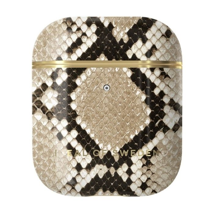 iDeal of Sweden AirPods Case For AirPods 1 & 2 - Sahara Snake