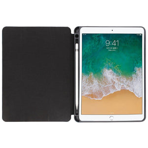"Flip Case with Pencil Holder for iPad Pro 12.9"" (2017)"