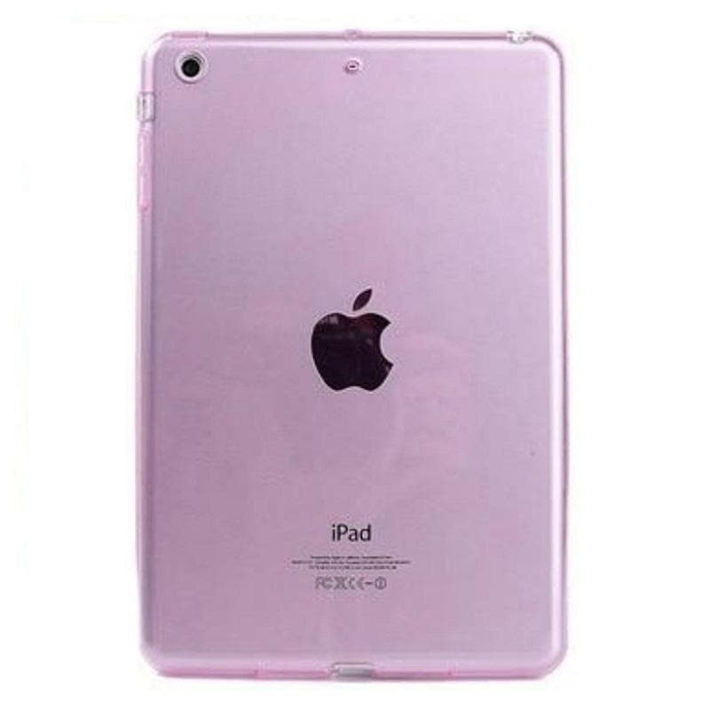 Soft Case for iPad Pro 9.7 (2017) pink