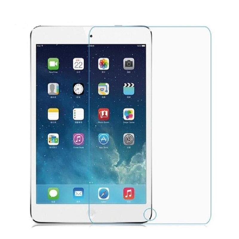 Tempered Glass Screen Protector for iPad Pro 9.7 (2018)