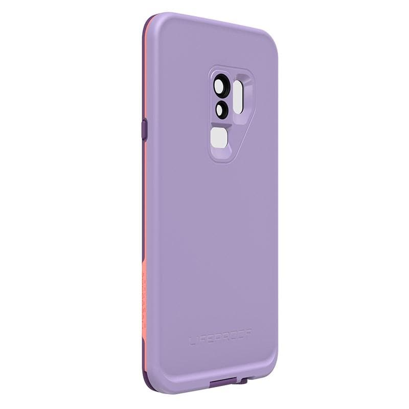 LifeProof Fre Case for Samsung Galaxy S9 Plus - CHAKRA side