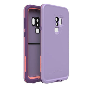 LifeProof Fre Case for Samsung Galaxy S9 Plus - CHAKRA