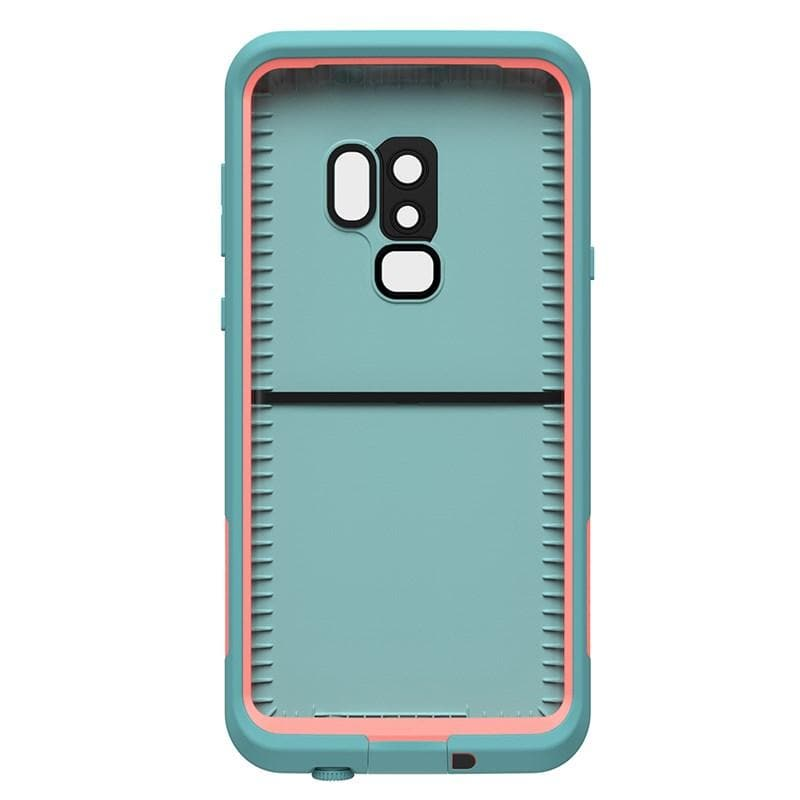 LifeProof Fre Case for Samsung Galaxy S9 Plus - WIPEOUT Android