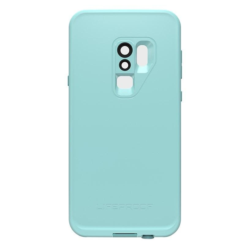 SAMSUNG GALAXY S9 PLUS LIFEPROOF CASE