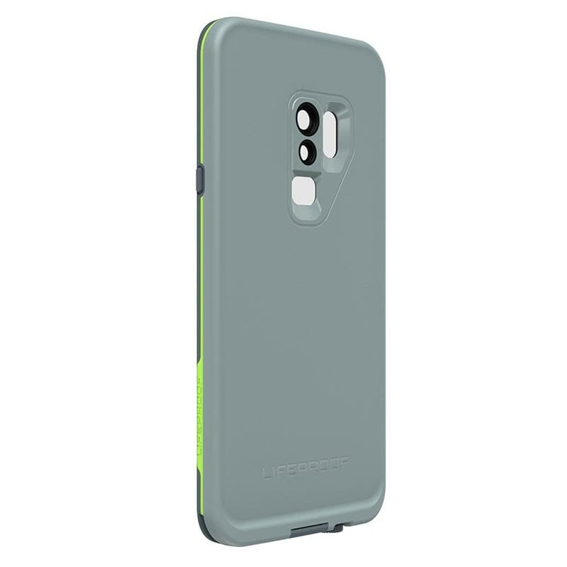 LifeProof Fre Case for Samsung Galaxy S9 Plus - DROP IN case