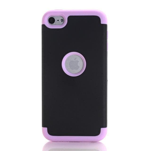 Hybrid Case for iPod Touch 6th Generation