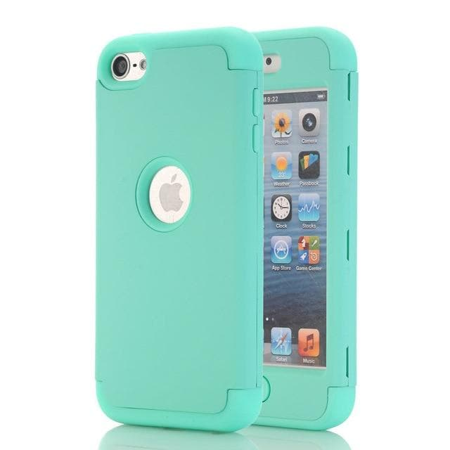 Hybrid Case for iPod Touch 5th Generation