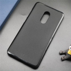 Soft Case for Alcatel 1X