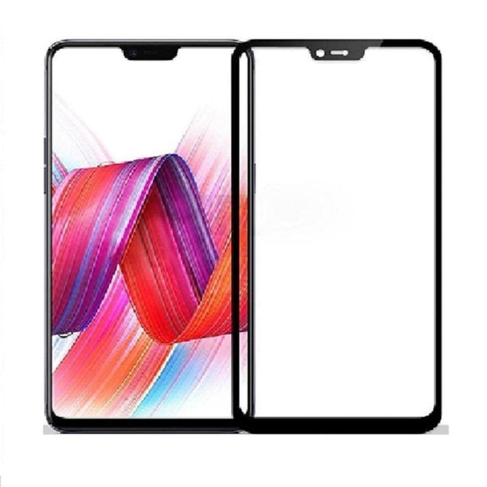 Tempered Glass Screen Guard for OPPO R15 Pro