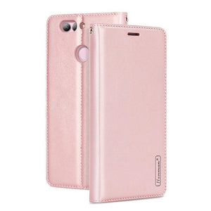 Wallet Case for Huawei Y6 2018