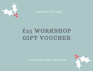 Vouchers and Gift Certificates